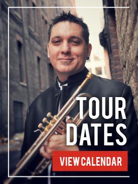 tour dates graphic